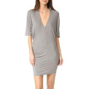 Riller & Fount Asymmetrical 2-In-One Dress